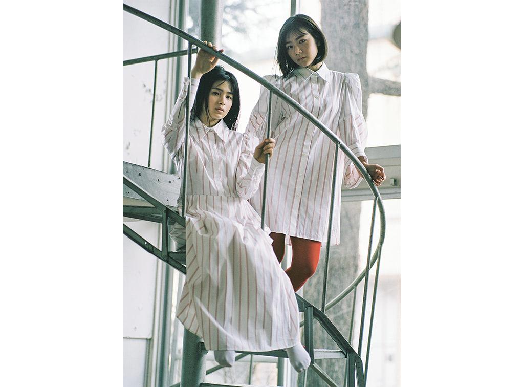 乃木坂46 北野日奈子&大園桃子「全人類と戦っても後輩を守りたいと思った」