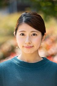 藤本美月さん(保育士・元SKE48)