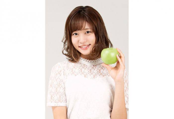 りんご 娘
