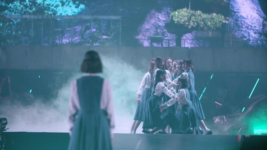 46 欅 動画 坂 ライブ 【動画配信】「W